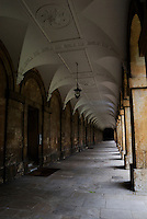 New Hall at Magdalen College, Oxford University
