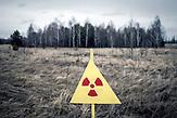 Gegend um die Geisterstadt Pripjat. In Tschernobyl ereignete sich die größte technologische Katastrophe des 20. Jahrhunderts. Ausgerechnet dort findet man heute noch die größten Anhänger der Atomkraft. / The Chernobyl catastrophe was the biggest technological catastrophe of the 20th century. It seems strange that just there you can find the biggest supporters of nuclear energy.