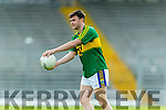 Sean O'Connell on the Kerry Minor Football panel.