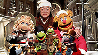 The Muppet Christmas Carol (1992)<br /> Michael Caine<br /> *Filmstill - Editorial Use Only*<br /> CAP/KFS<br /> Image supplied by Capital Pictures