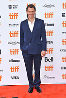 11 September 2018 - Toronto, Ontario, Canada - Dominic West. &quot;Colette&quot; Premiere - 2018 Toronto International Film Festival at Princess of Wales Theatre. <br /> CAP/ADM/BPC<br /> &copy;BPC/ADM/Capital Pictures