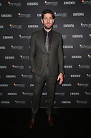 LOS ANGELES, CA - NOVEMBER 4: John Krasinski at the 10th Hamilton Behind the Camera Awards hosted by Los Angeles Confidential at Exchange LA in Los Angeles, California on November 4, 2018. <br /> CAP/MPI/FS<br /> &copy;FS/MPI/Capital Pictures