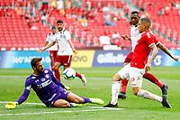 2019 Brazilian Series A Football Internacional v Fluminense Nov 10th