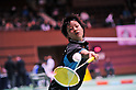 Nozomi Okuhara,.DECEMBER 8, 2011 - Badminton : 65th All Japan Badminton Championships Women's Singles at Yoyogi 2nd Gymnasium in Tokyo, Japan. (Photo by Jun Tsukida/AFLO SPORT) [0003]