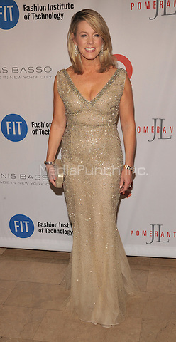 New York,NY- May 9:  Deborah Norville at the 2016 FIT Annual Gala in New York City on May 9, 2016. Credit: John Palmer / MediaPunch