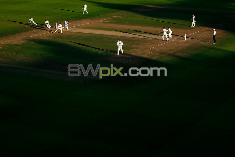 Picture by Alex Whitehead/SWpix.com - 22/09/2016 - Cricket - Specsavers County Championship Division 1 - Middlesex CCC v Yorkshire CCC, Day 3 - Lord's Cricket Ground, London, England.