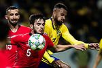 20180910 Sverige - Turkiet