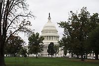WASHINGTON DC, EUA, 08.10.2019 - POLITICA-WASHINGTON DC - Capitolio, sede do Legislativo Americano, na cidade de Washington DC, capital dos Estados Unidos, nesta terça-feira, 8. (Foto Charles Sholl/Brazil Photo Press/Folhapress)