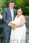 Veronica Bonner and Ger O'Connor were married at the Immaculate Conception church Rathass, Tralee on Saturday 9th July 2016 with a reception at Ballyroe Heights Hotel