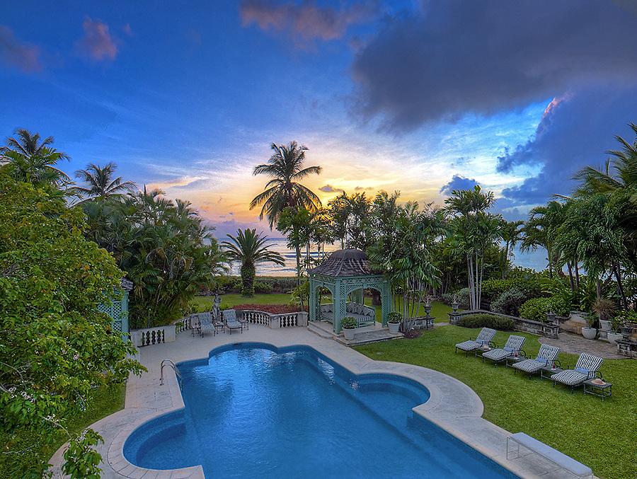Leamington Pavilion, St. Peter, Barbados