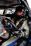 Mar 21, 2009; 6:50:32 PM; Bristol, Tn., USA; The UARA Stars race for the Scotts Saturday Night Special UARA 100 at the Bristol Motor Speedway.  Mandatory Credit: (thesportswire.net)