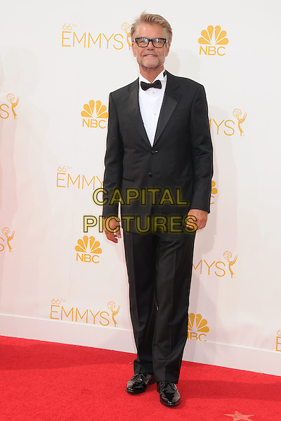 25 August 2014 - Los Angeles, California - Harry Hamlin. 66th Annual Primetime Emmy Awards - Arrivals held at Nokia Theatre LA Live. <br /> CAP/ADM/BP<br /> &copy;BP/ADM/Capital Pictures