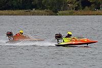 12-V, 20-H   (Outboard Hydroplane)