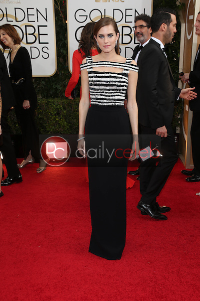 Ashley Williams<br />