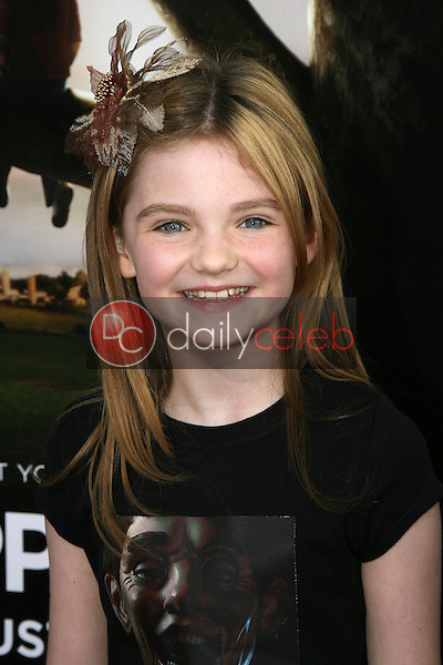 """Morgan Lily<br /> at the """"Flipped"""" Los Angeles Premiere, Arclight, Hollywood, CA. 07-26-10<br /> David Edwards/DailyCeleb.com 818-249-4998"""