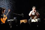 07 07 - Sharon Isbin & Thiago de Mello