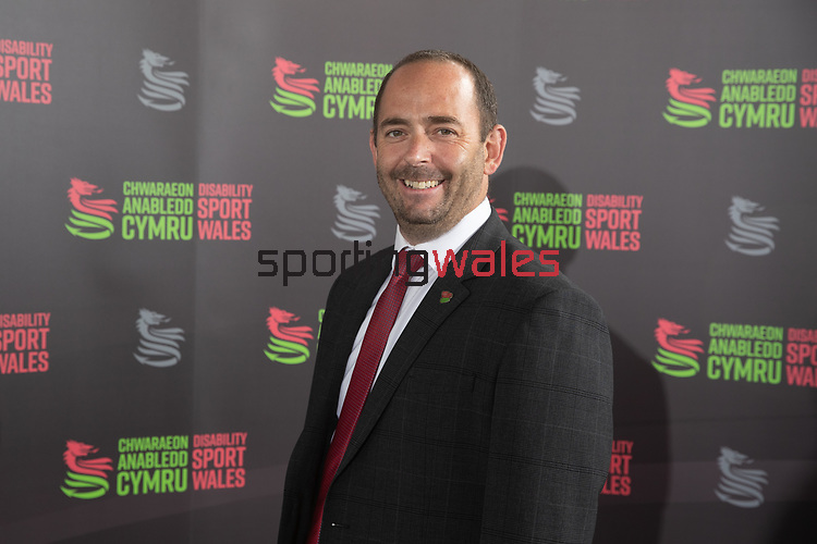 Disability Sport Wales<br /> 2019 Celebration<br /> The Senedd<br /> 17.07.19<br /> ©Steve Pope<br /> Sportingwales
