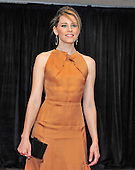 Elizabeth Banks arrives for the 2013 White House Correspondents Association Annual Dinner at the Washington Hilton Hotel on Saturday, April 27, 2013..Credit: Ron Sachs / CNP.(RESTRICTION: NO New York or New Jersey Newspapers or newspapers within a 75 mile radius of New York City)
