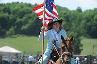 VHSRA - Fairfield, VA -  5.17.2014 - Extras
