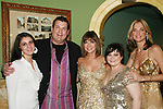 """AMC - Bobbie Eakes & OLTL Kathy Brier & Kassie DePaiva pose with Marvin Segel  (creator of Diva event) - The Divas of Daytime TV (three great soap stars, two great ABC soaps and one great show) - """"A Great Night of Music and Comedy"""" on November 7, 2008 at the Mishler Theatre, Altoona, PA with meet and greet, autographs and photo ops. Portion of proceeds to benefit Altoona Mirror Season of Sharing. Mid-Life Productions Inc in association with Creative Entertainment presents this great show. (Photo by Sue Coflin/Max Photos)"""