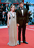 02.09.2017; Venice, Italy: JULIANNE MOORE AND BART FREUNDLICH<br /> attends the premiere of &ldquo;Suburbicon&rdquo; at the 74th annual Venice International Film Festival.<br /> Mandatory Credit Photo: &copy;NEWSPIX INTERNATIONAL<br /> <br /> IMMEDIATE CONFIRMATION OF USAGE REQUIRED:<br /> Newspix International, 31 Chinnery Hill, Bishop's Stortford, ENGLAND CM23 3PS<br /> Tel:+441279 324672  ; Fax: +441279656877<br /> Mobile:  07775681153<br /> e-mail: info@newspixinternational.co.uk<br /> Usage Implies Acceptance of Our Terms &amp; Conditions<br /> Please refer to usage terms. All Fees Payable To Newspix International