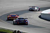 Pirelli World Challenge<br /> Victoria Day SpeedFest Weekend<br /> Canadian Tire Motorsport Park, Mosport, ON CAN Saturday 20 May 2017<br /> Ryan Eversley/ Tom Dyer<br /> World Copyright: Richard Dole/LAT Images<br /> ref: Digital Image RD_CTMP_PWC17085