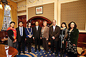 PMCE 15 OCT 2014 QUB CITY HALL GUESTS (Kevin)