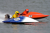 30-H and 38-H  (Outboard Runabout)