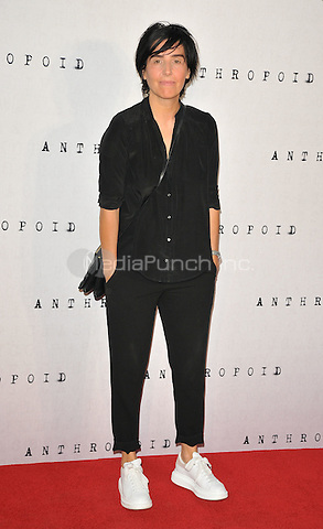 Sharleen Spiteri at the &quot;Anthropoid&quot; UK film premiere, BFI Southbank, Belvedere Road, London, England, UK, on Tuesday 30 August 2016.<br /> CAP/CAN<br /> &copy;CAN/Capital Pictures /MediaPunch ***NORTH AND SOUTH AMERICAS ONLY***