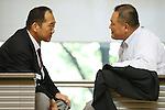 (L-R)<br /> Hiroshi Saito,<br /> Yasuhiro Yamashita,<br /> September 13, 2014 - Judo : <br /> All Japan Junior Judo Championships <br /> at Saitama Kenritsu Budokan, Saitama, Japan. <br /> (Photo by Shingo Ito/AFLO SPORT) [1195]