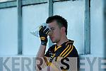 Dr Crokes v Dungarvan on Sunday against Ballinacourty