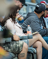 Carolina Padron. Serie del Caribe 2018 en estadio Panamericano en Guadalajara, México, Miércoles 7 feb 2018.