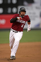 July 6 2009: Jhoan Pimentel of the Yakima Bears during game against the Everett AquaSox at Everett Memorial Stadium in Everett,WA.  Photo by Larry Goren/Four Seam Images