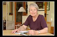 Annette Crosbie OBE - Merton, London - 29th May 2003