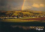 FB 367,  Pescadero,  5x7 postcard