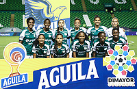 PALMIRA - COLOMBIA, 03-08-2019: Jugadoras del Cali posan para una foto previo al partido entre Deportivo Cali y Cortuluá por la fecha 4 de la Liga Femenina Águila 2019 jugado en el estadio Deportivo Cali de la ciudad de Palmira. / Players of Cali pose to a photo prior a match for the date 4 as part Aguila Women League 2019 between Deportivo Cali and Cortulua played at Deportivo Cali stadium in Palmira city. Photo: VizzorImage / Gabriel Aponte / Staff