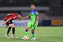 Shonan Bellmare 0-4 Athletico Paranaense