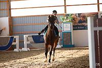 Edyth Estrella, Caliente