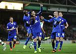 011013 Yeovil v Leicester City