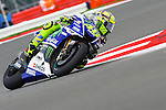 hertz british grand prix during the world championship 2014.<br /> Silverstone, england<br /> August 30, 2014. <br /> F&QP MotoGP<br /> valentino rossi<br /> PHOTOCALL3000/ RME