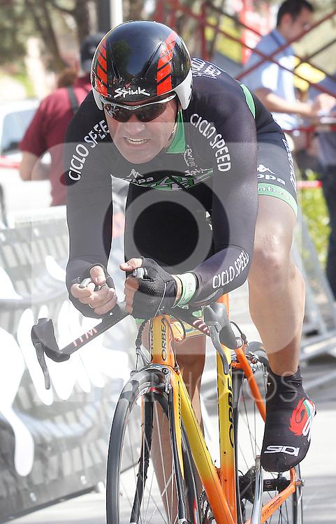 50 Sergio Merino Ciclo Speed cri master . (ALTERPHOTOS/ACERO)