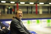 SCHAATSEN: IJSSTADION THIALF: 24-06-2013, Training zomerijs, ©foto Martin de Jong
