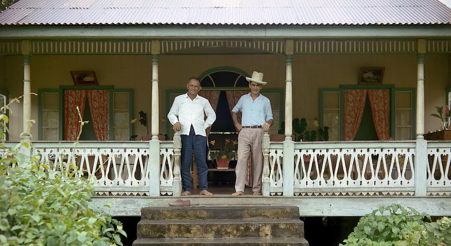 Tahiti House 25 - 1963
