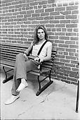 VAN HALEN, SUNSET SOUND RECORDING STUDIO,1978, NEIL ZLOZOWER