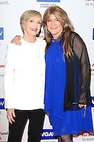 BEVERLY HILLS - JUN 12: Florence Henderson, Susan Olsen at The Actors Fund's 20th Annual Tony Awards Viewing Party at the Beverly Hilton Hotel on June 12, 2016 in Beverly Hills, California