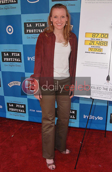 Chelsea Sexton<br />
