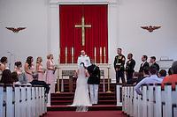 Raw Wedding