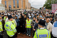 *EDL removed from Harrow. 11-9-09*
