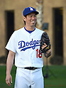 Kenta Maeda (Dodgers),<br /> FEBRUARY 27, 2016 - MLB :<br /> Los Angeles Dodgers Photo Day in Glendale, Arizona, United States. (Photo by AFLO)