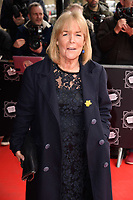 Linda Robson arriving for TRIC Awards 2018 at the Grosvenor House Hotel, London, UK. <br /> 13 March  2018<br /> Picture: Steve Vas/Featureflash/SilverHub 0208 004 5359 sales@silverhubmedia.com